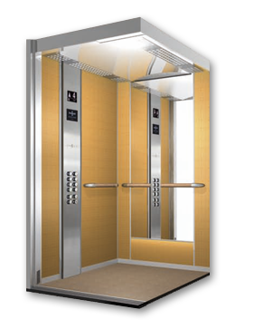 ascenseurs vanheylen mat riel cabine vend me. Black Bedroom Furniture Sets. Home Design Ideas